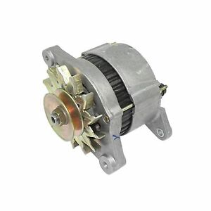 Details about New Clark Forklift Parts Alternator PN 4342110