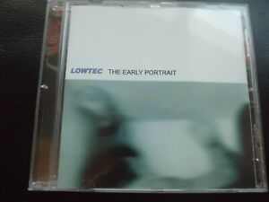 LOWTEC-The-Early-Portrait-CD-1997-Electronic-Experimental-Techno