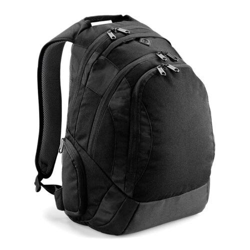 Quadra Vessel QD905 Laptop Backpack Premium Padded Rucksack Bag Safe Travel Bag