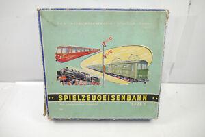 Stadtfilm Thür 105/521 Train Transport De Marchandises R 80 Échelle S > Remise En Ligne