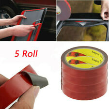 1308 New Strong 3M Double Sided Super Adhesive Tape Versatile Truck Craft 10mm