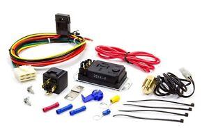 Proform 69598 Adjustable Electric Fan Controller Thread In