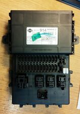 s l225 nissan central locking module siemens 28550 bn7 5wk48597 ebay nissan primera p11 fuse box layout at mifinder.co