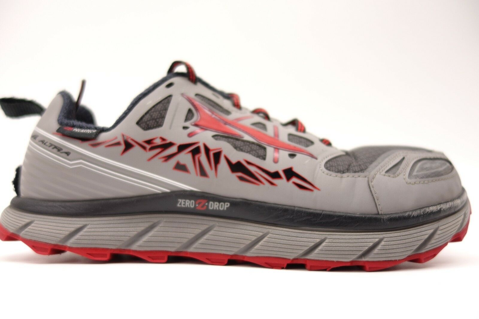 Altra Mens Lone Peak 3.0 NeoShell Athletic Support Running shoes Size 8.5