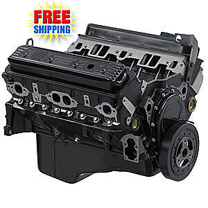 Chevrolet performance 12568758 gm goodwrench 350 truck for 350 chevy truck motor