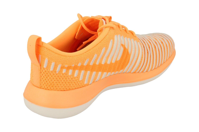Nike Damen Roshe Zwei Flyknit Laufschuhe 844929 Turnschuhe 800     29c7e7
