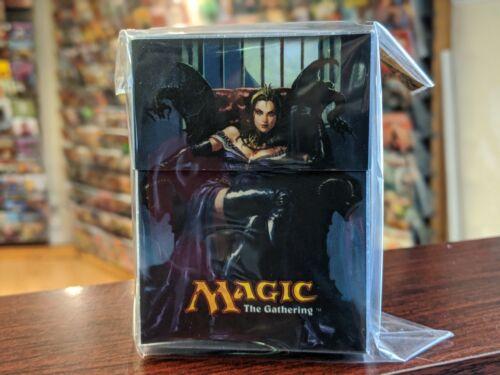 Magic MTG innistrad Liliana Deck Box Ultra Pro Factory Sealed