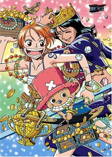 300 Have Piece One Piece Treasure Am300-L104F S