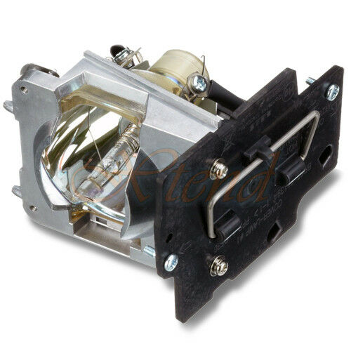 Original bulb inside Projector Lamp Module for SAMSUNG SP-D400S