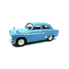 Ruby Red HO 1:87 Herpa Moskvitch 403