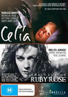 The Celia / Tale Of Ruby Rose (DVD, 2018, 2-Disc Set)
