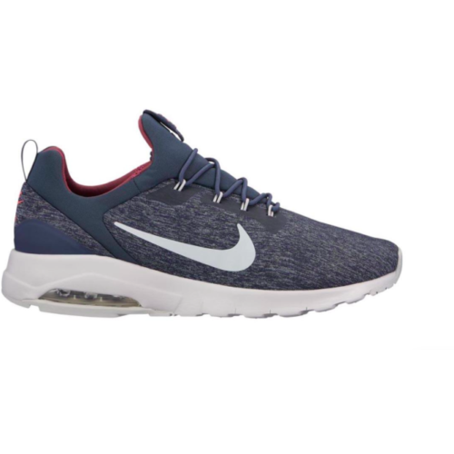 timeless design 2f0de 1e562 Nike - Mens Nike Air Max Motion Racer Shoes, Thunder Blue Vast Grey