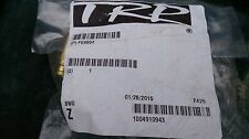 FG8634 - BRASS FITTING-TEE #4-#4-#4 PUSH Kenworth Peterbilt