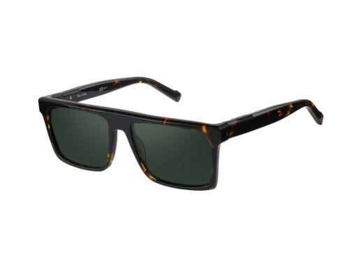 6200//s-Havanna Dunkelheit grün 086//QT Sonnenbrille Pierre Cardin P.c