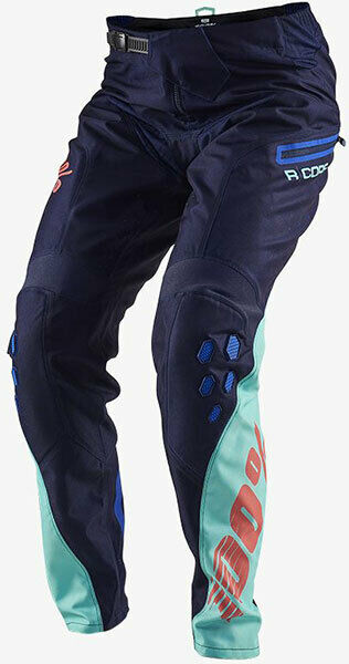 100% R-Core DH Youth Pants Navy - 24
