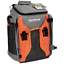 Tackle Bag 5000 Series 5Pc Large Adult Outdoor Hunting Camping Fishing Backpack