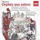 Offenbach: Orph'e aux Enfers (CD, Jun-2009, EMI Classics)