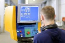 Business Plan: Start Up CNC Lathe Machine Shop Service