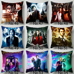 Home-Decor-TV-Doctor-Who-Pillowcase-Bedroom-Sofa-Car-Pillow-Case-Cushion-Cover