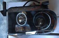 Toyota Tundra Headlamp Kit Led Style Anzo 2011-2013
