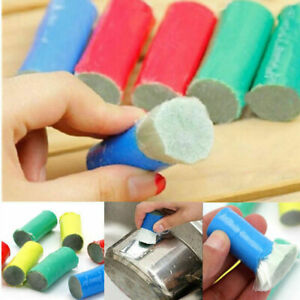 New-Magic-Stainless-Steel-Metal-Wash-Brush-Rust-Remover-Cleaning-Detergent-Stick