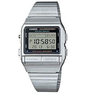 Casio-DB-380-1-Classic-Silver-Telememo-Unisex-Digital-Watch