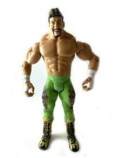 EDDIE GUERRERO WWE WWF Best Of Classic Superstars Figure Series 19 JAKKS 2008