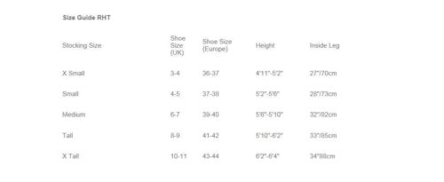 GIO Vintage Style RHT Stockings Nylons Hosiery 15 Denier 100/% Nylon Non-Stretch