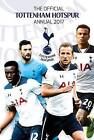 The Official Tottenham Hotspur Annual 2017 by Grange Communications (Hardback, 2016)