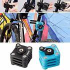 Foldable Magic Cube Bike Bicycle Cycling Steel MTB Safety Chain Lock w/ Key LO