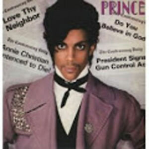 Prince-Controversy-180gm-LP-NEUF-LP