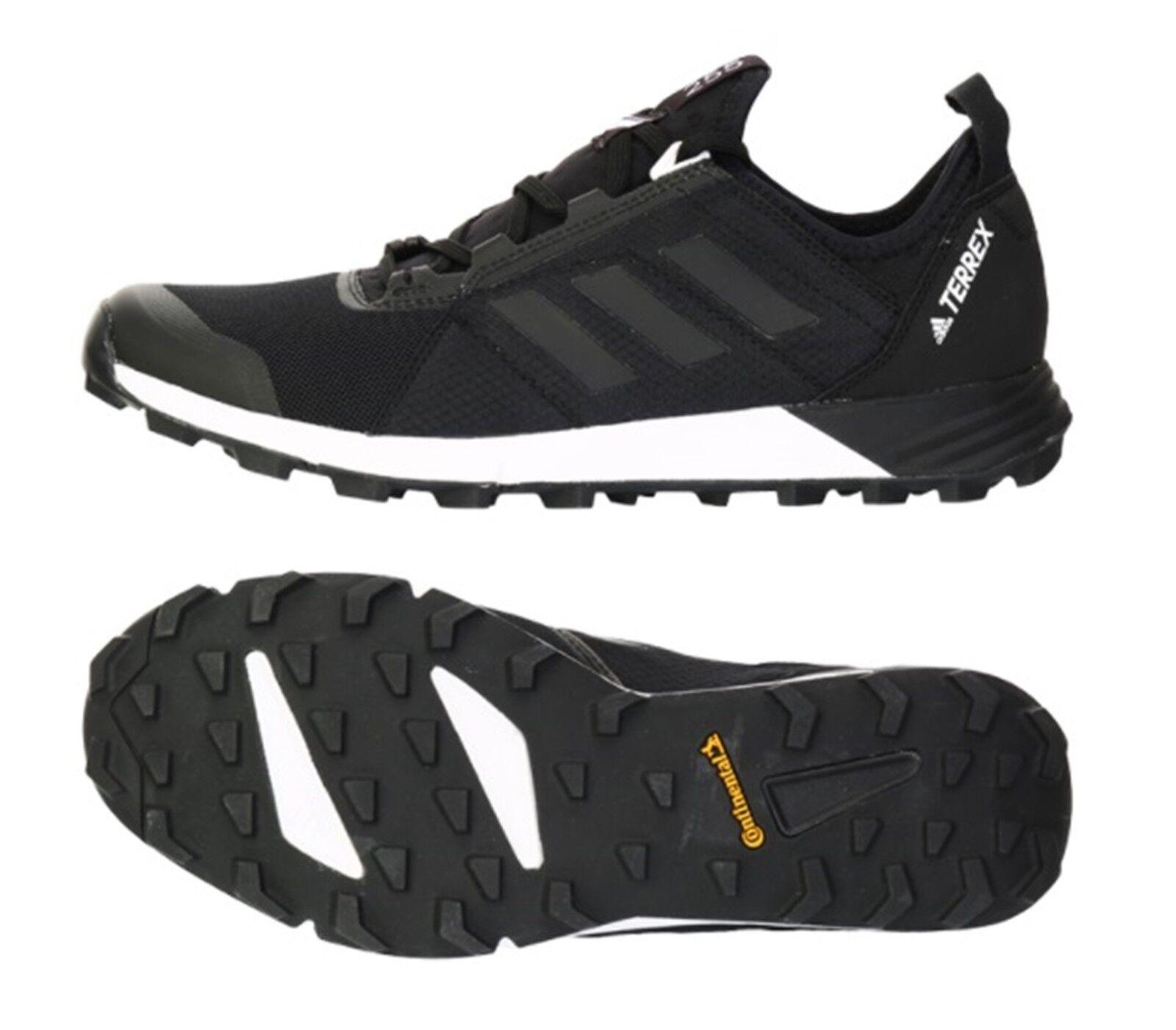 Adidas Hombre Terrex ingravidez Velocidad Entrenamiento Calzado Tenis Zapato de correr gimnasio BB1955