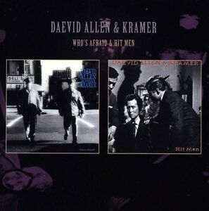 Kramer-Daevid-Allen-Hit-Men-Who-039-s-Afraid-New-CD