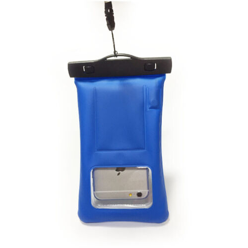 Waterproof Underwater DRY BAG Pouch Case with sensor For Realme 3 Pro
