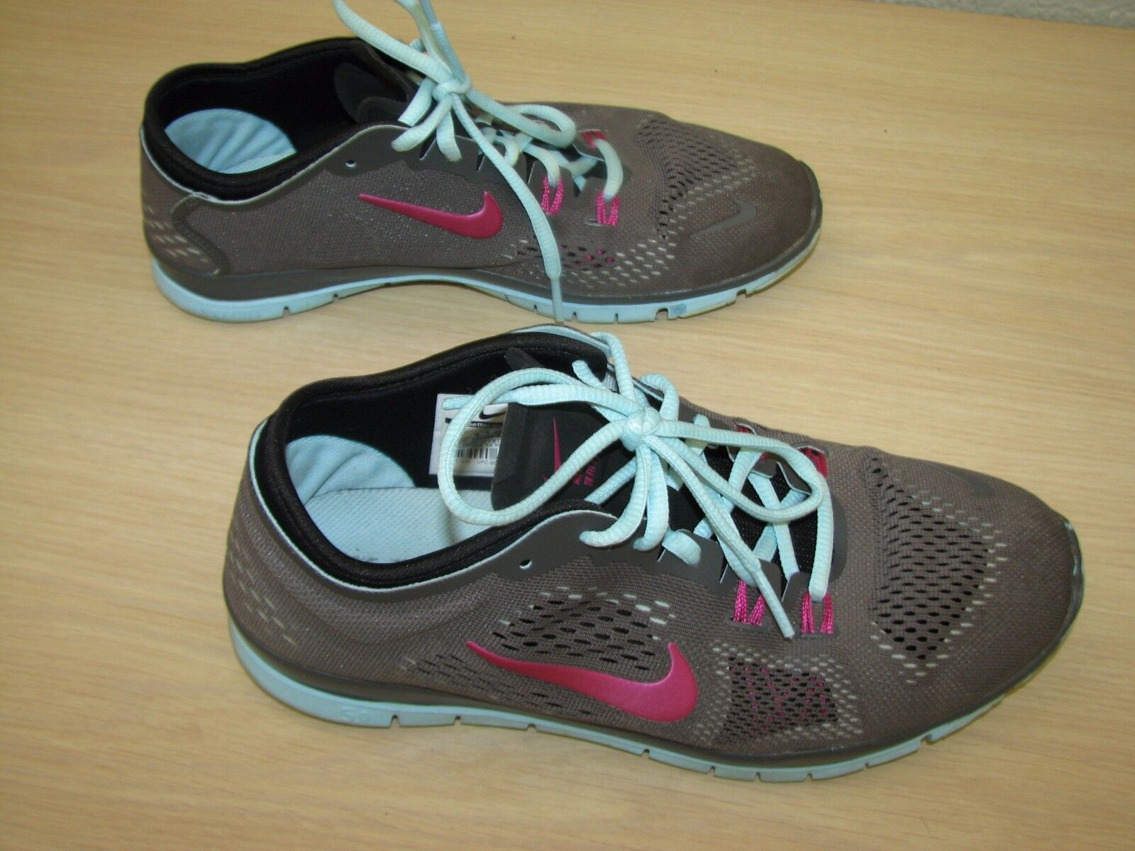 Nike Nike Nike Free 5.0 TR Fit 4 Running Cross Fit scarpe Dimensione 9 Donna  bc1484