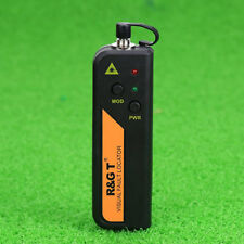 10km Fiber Optic Visual Fault Locator 10mw Fr 25mm Connecter Mini Rgt Red Laser