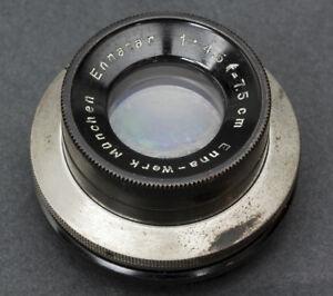 Enna-Werk-Ennatar-75mm-f-4-5-Lens