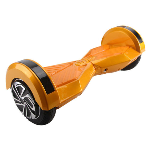 """6.5/""""in Hoverboard Intelligent Outdoor Self-balancing Electric Scooter Skateboard"""