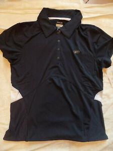 Reebok Poloshirt Polohemd Neu Größe 36 S Reebokpreis war 28,90 Euro K3