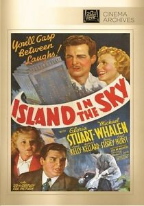 island in the sky movie 1938