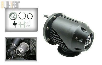 SUPER SQUENTIAL HK SSQV BLACK LIMITED STAGE 2 TURBO BLOW OFF VALVE KIT