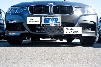 STO N SHO Big Mikes Performance Parts STO N SHO for 2015 BMW M235i StonSho