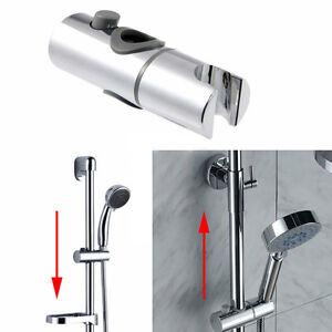 Supporto-per-Doccetta-Soffione-doccia-da-parete-Cromo-Design-Doccia-Set-Colonna