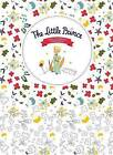 The Little Prince: the Coloring Book by Antoine de Saint-Exupery (Paperback, 2016)