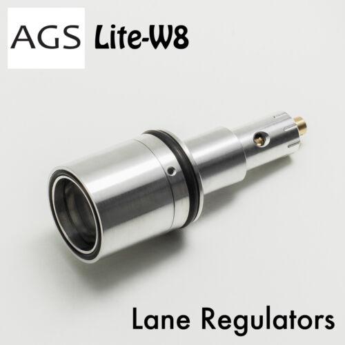 """Logun AGS MK9 /""""Lancet/"""" Airgun régulateur."""