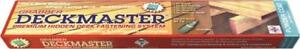 Grabber-DMP100-10-Deckmaster-Hidden-Deck-Bracket-System-BrN-Powder-Coat-8744640