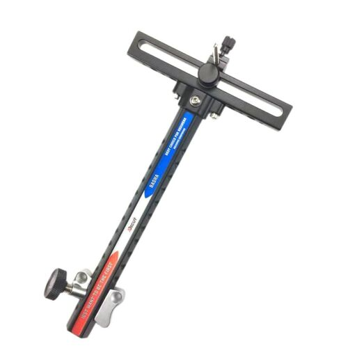 DECUT Archery Bow Sight BASHA-RE Compound Recurve Bow Hunting Accessory N6C2