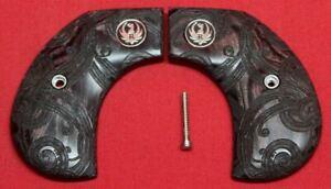 Ruger-Firearms-Vaquero-Birdshead-Grips