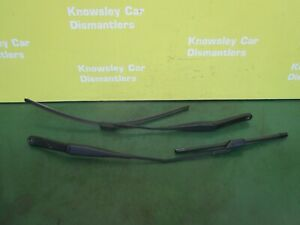 FORD-FIESTA-MK7-08-PRESENT-SET-OF-FRONT-WIPER-ARMS