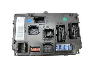 BSC-Modul-Steuergeraet-Zentralelektrik-fuer-Citroen-C6-TD-05-11-HDI-2-7-150KW